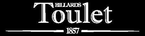 Billard TOULET